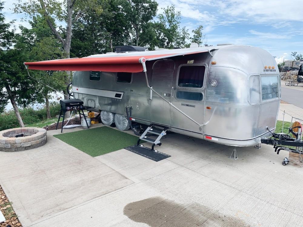 Remodeled Camper For Sale