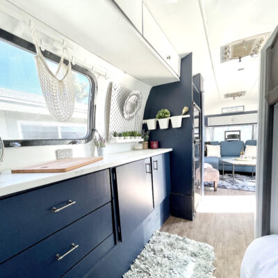 RV Remodel For Sale